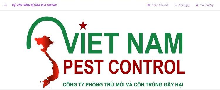 Việt Nam Pest Control