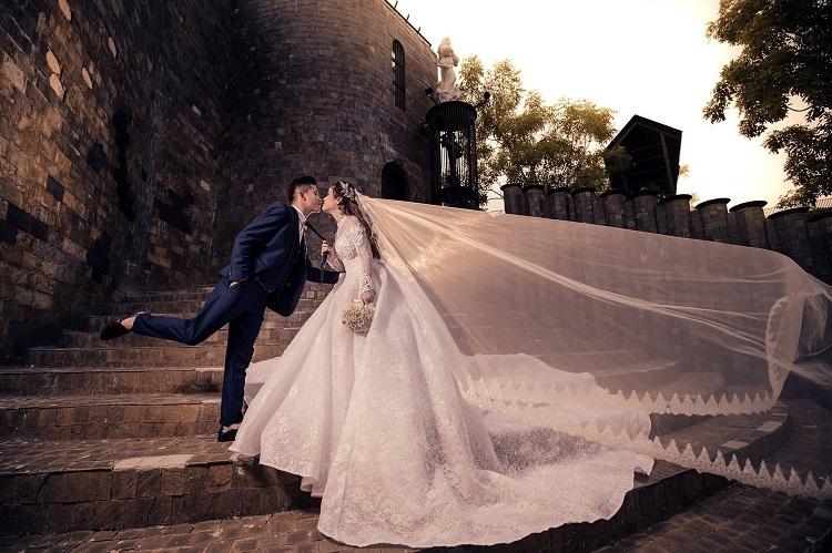 9X Wedding Studio
