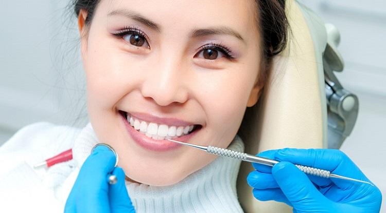 Bác sĩ Hồ Hiệp Anh Tuấn - bác sĩ răng hàm mặt giỏi TPHCM