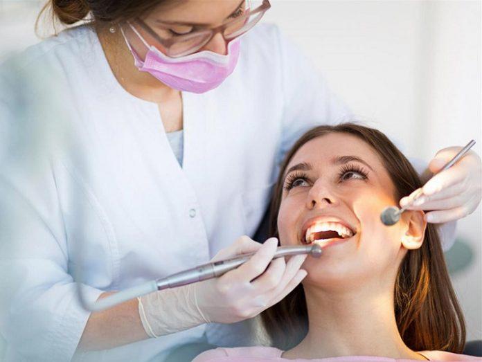 Các bác sĩ răng hàm mặt giỏi TPHCM