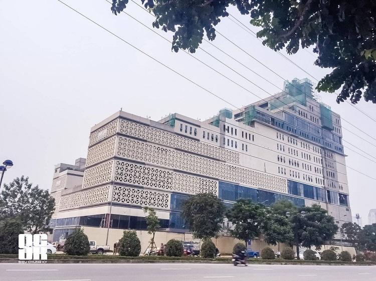 Bệnh viện Đa khoa An Sinh - bệnh viện tư nhân ở TPHCM