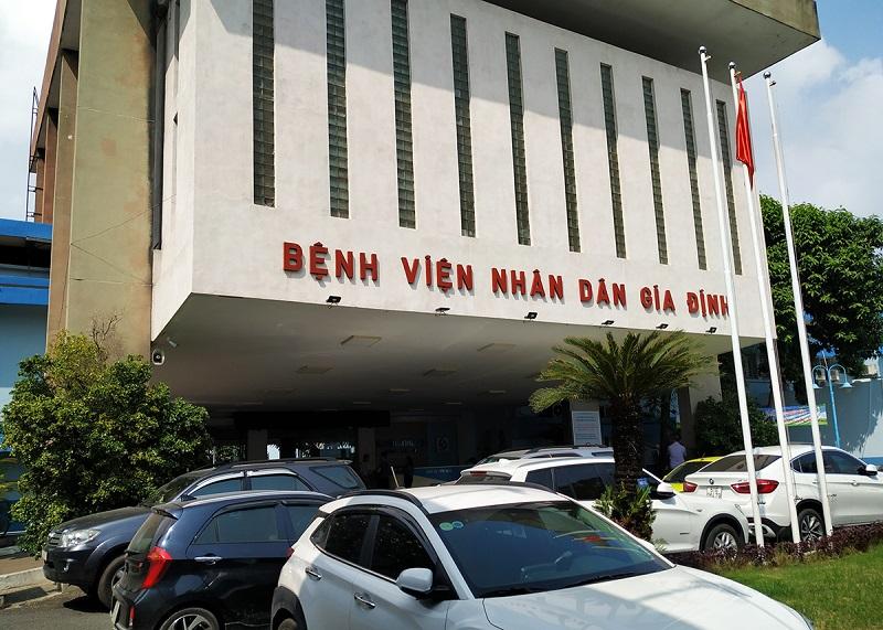 Bệnh viện Nhân dân Gia Định là phòng khám bệnh trị ở TPHCM