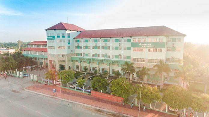 Bệnh viện tư nhân TPHCM tốt nhất