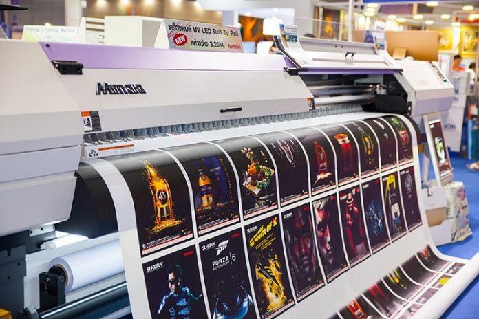 Công ty in ấn tại TPHCM