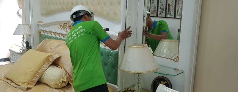 Công ty TNHH Khử Trùng Xanh là công ty diệt muỗi uy tín tại TPHCM