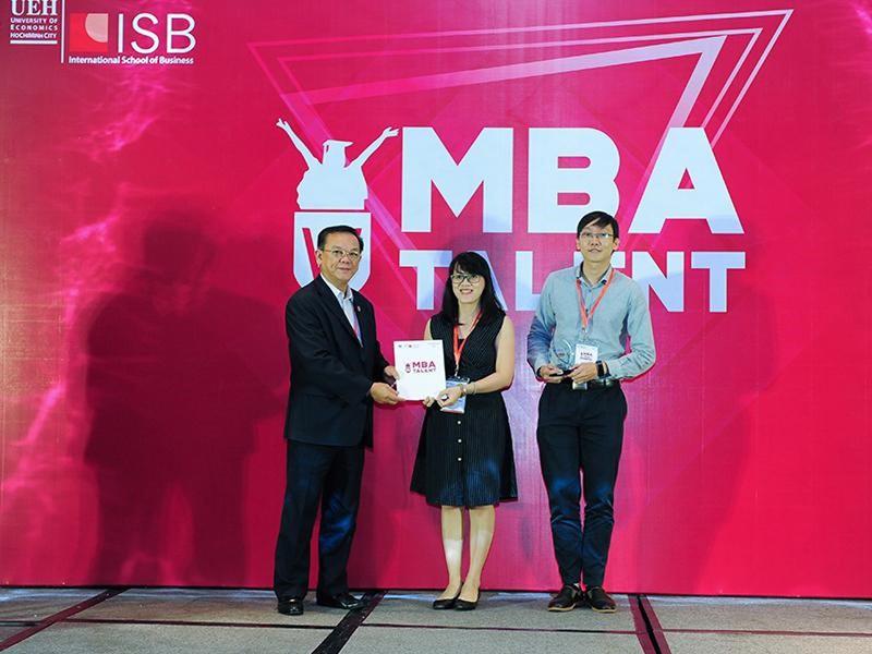 Học MBA tại Đại học Kinh tế TPHCM