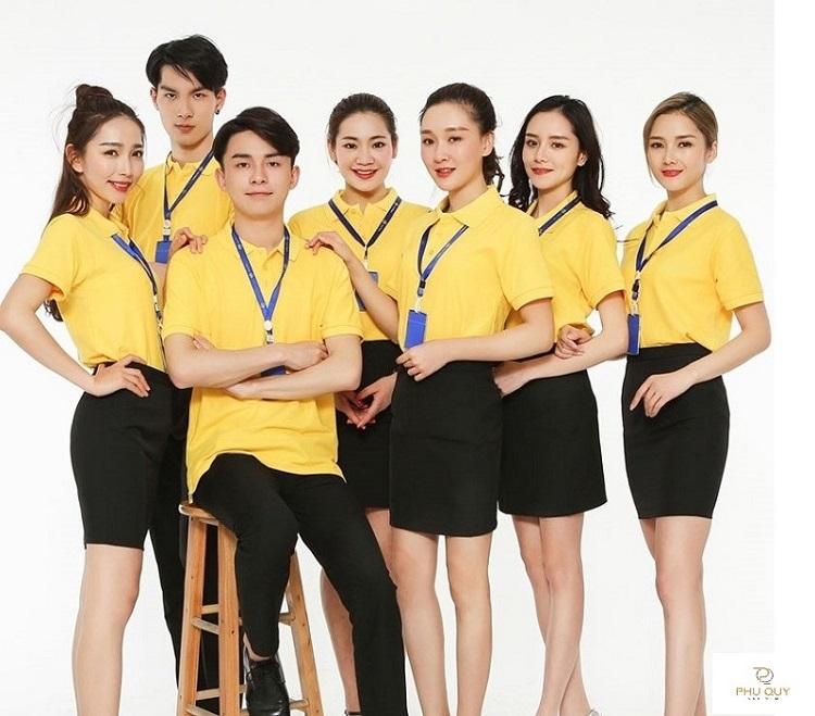 Đồng Phục Phú Quý - Công ty may đồng phục tại TPHCM