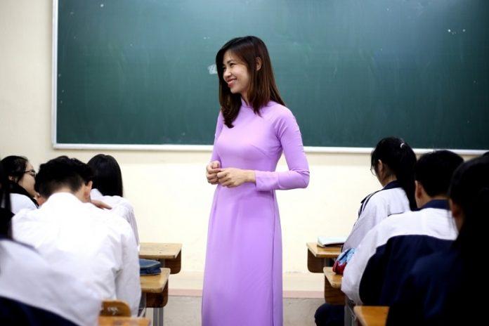 Giáo viên dạy Ielts giỏi ở TPHCM
