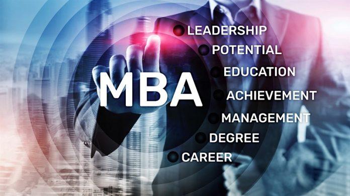 Học MBA tại TPHCM