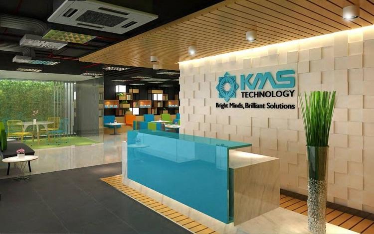Công ty phát triển phần mềm KMS Technology