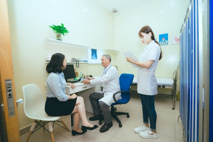 Phòng khám bệnh trĩ ở TPHCM