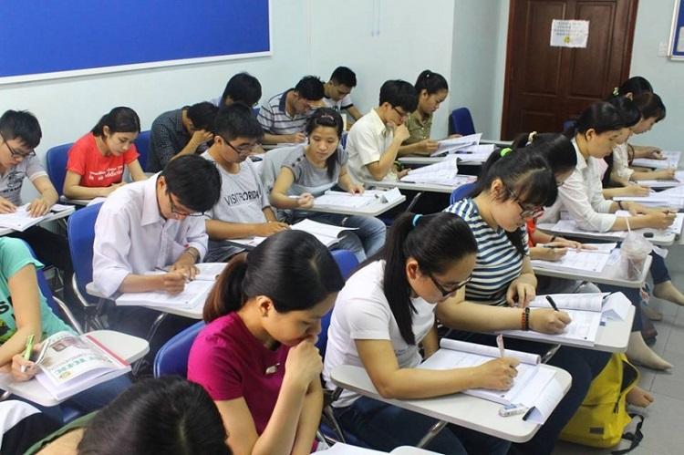 Trung tâm luyện thi đại học tại trường Y Dược TPHCM