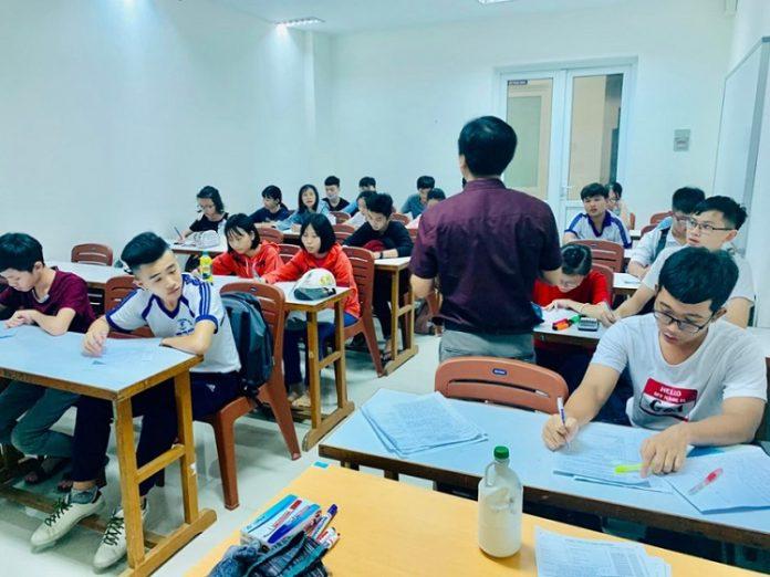 Trung tâm luyện thi đại học tốt nhất TPHCM