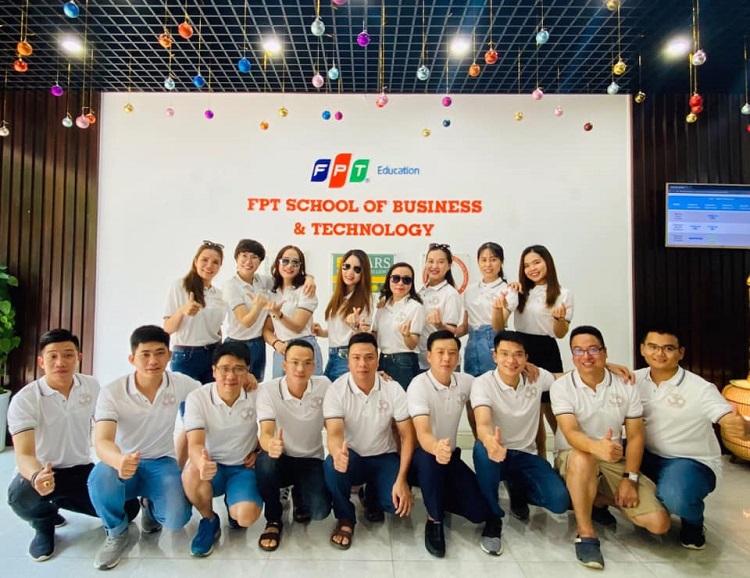 Viện Quản trị và Công nghệ FSB là nơi dạy học MBA tại TPHCM tốt nhất