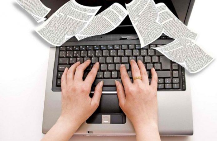 Viết luận văn thuê ở TPHCM