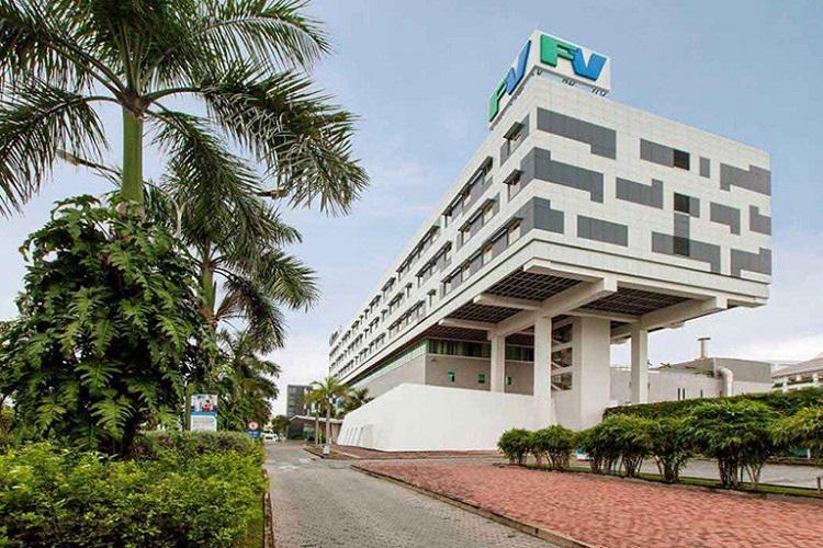 FV là Bệnh viện tư nhân tại tphcm