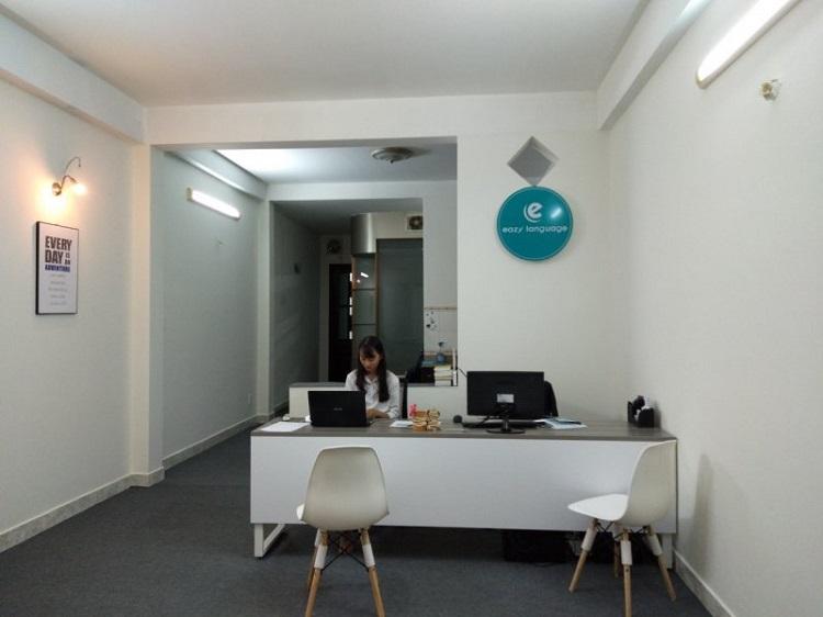 PHÁP NGỮ EAZY LANGUAGE - Trung tâm dạy tiếng Pháp ở TPHCM uy tín
