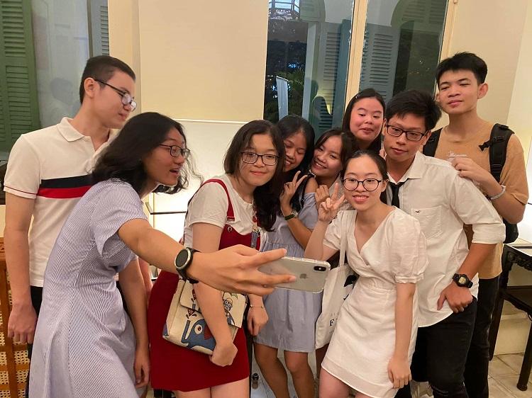 Trung tâm ngoại ngữ của Viện Pháp tại Việt Nam (IFV)