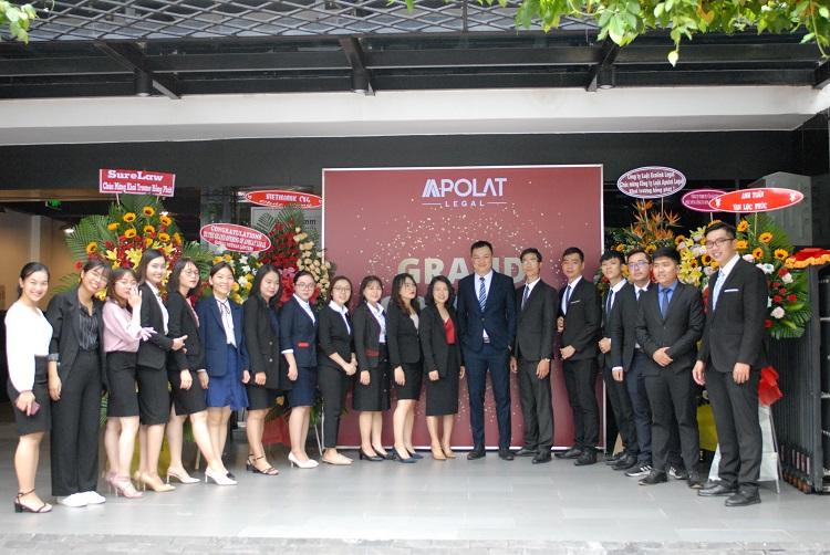 Công ty luật Apolat Legal là văn phòng luật sư uy tín tại TPHCM