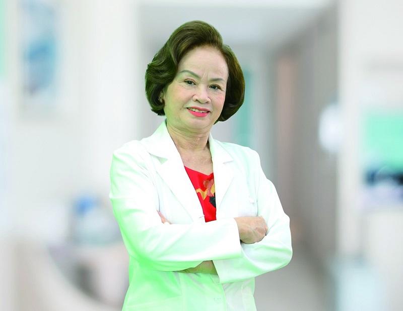 BS. Lê Thúy Tươi – Bác sĩ Dinh dưỡng giỏi ở TpHCM