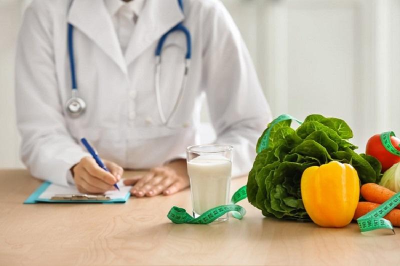 Phòng khám Dinh dưỡng – TS.BS. Nguyễn Lân Đính