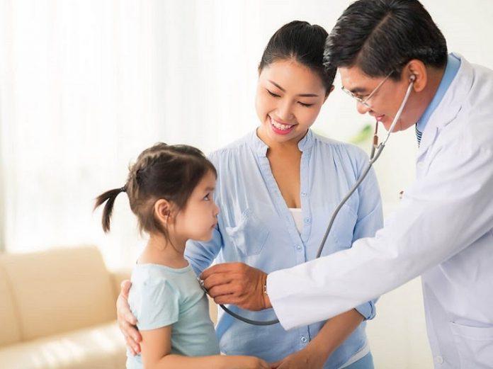 Bác sĩ dinh dưỡng giỏi ở TPHCM