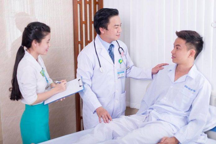 Bác sĩ tiết niệu giỏi ở Sài Gòn
