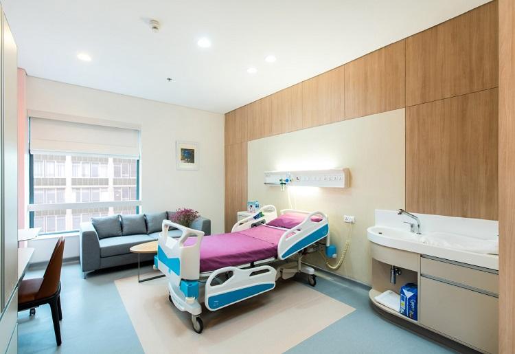 Bệnh viện FV - nội soi dạ dày tốt nhất tại tphcm