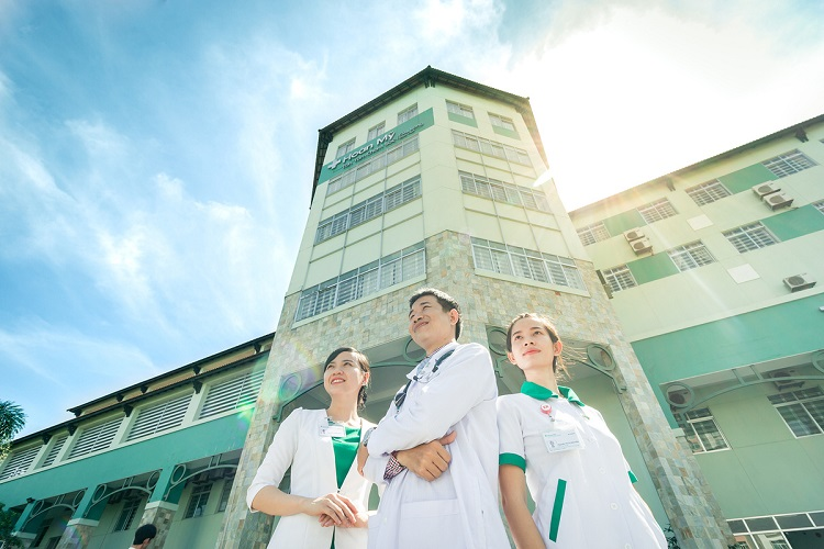 Bệnh viện Hoàn Mỹ Sài Gòn