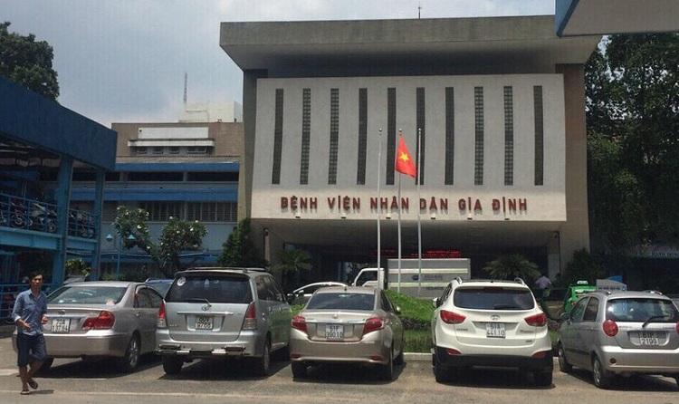 Bệnh viện nhân dân Gia Định là bệnh viện khám tổng quát tốt nhất tphcm