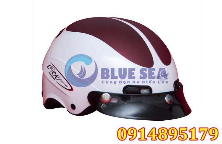 Công Ty Nón Bảo Hiểm BLUE SEA