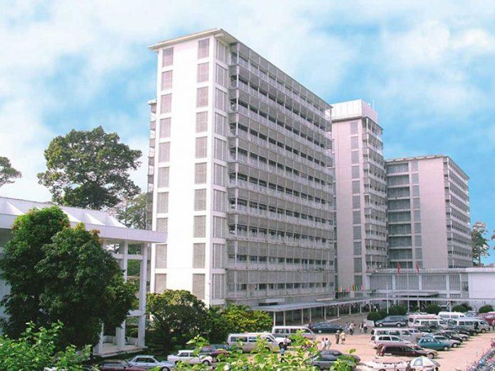Các bệnh viện lớn ở TPHCM