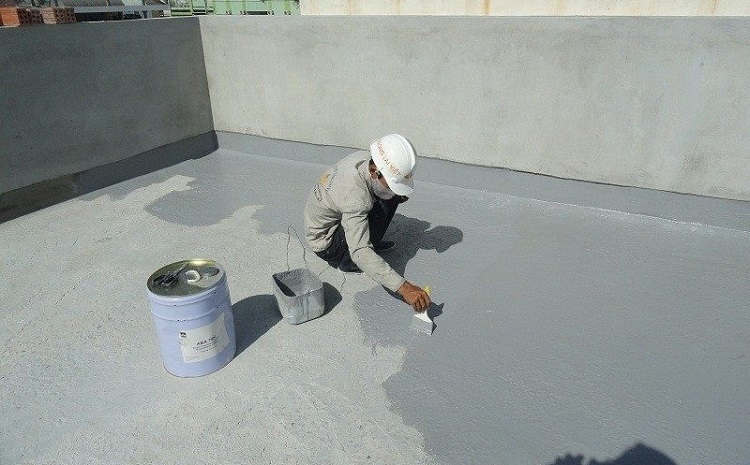Công ty chống thấm Phú Dũng tại TPHCM
