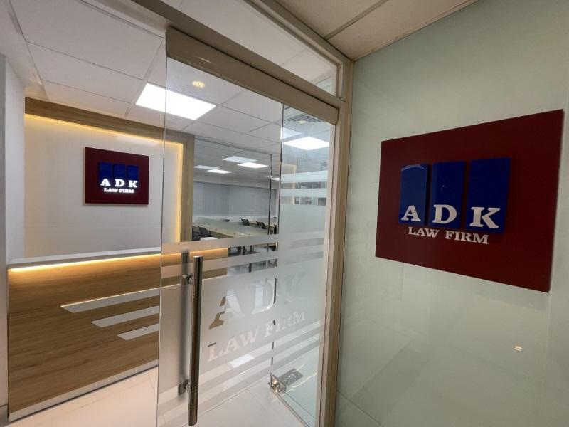 Công ty Luật TNHH ADK & Co Việt Nam Lawyers