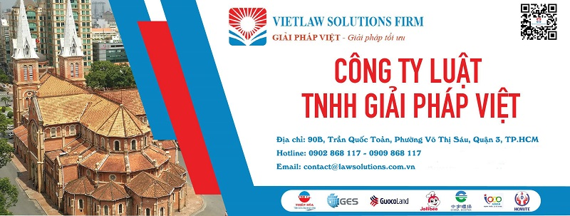 Công ty luật TNHH Giải Pháp Việt là văn phòng luật sư TPHCM