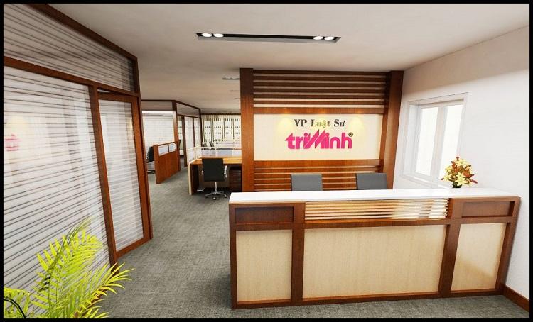 Công ty luật Trí Minh là văn phòng luật sư TPHCM
