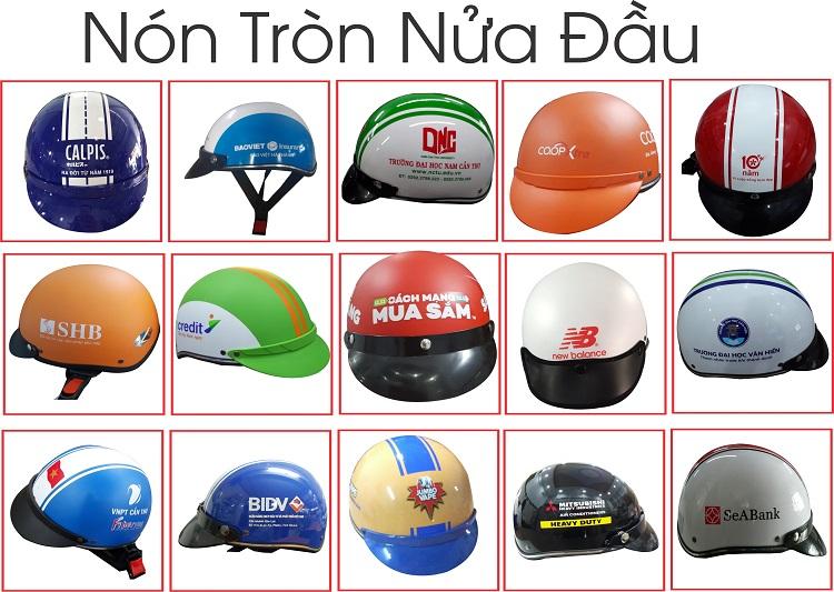 Công ty sản xuất mũ bảo hiểm Lucky Panda