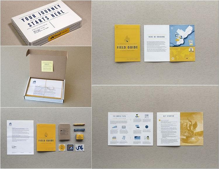 Công ty thiết kế đồ họa Lá Vàng