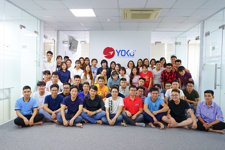 CÔNG TY TƯ VẤN DU HỌC NHẬT BẢN YOKO - tư vấn du học Nhật Bản tại TPHCM
