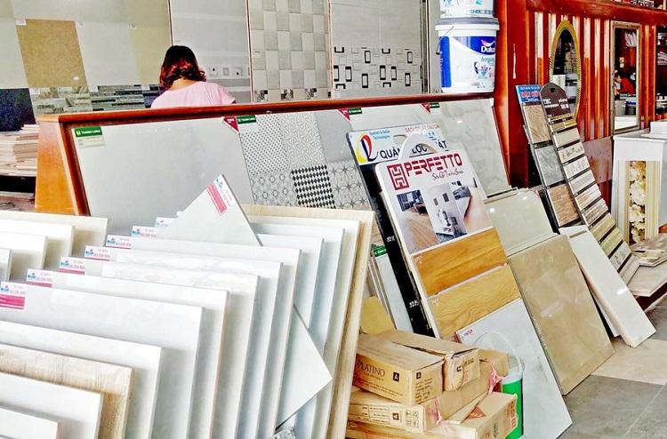 Công ty vật liệu xây dựng Vĩnh Cường - cửa hàng vật liệu xây dựng tại TPHCM