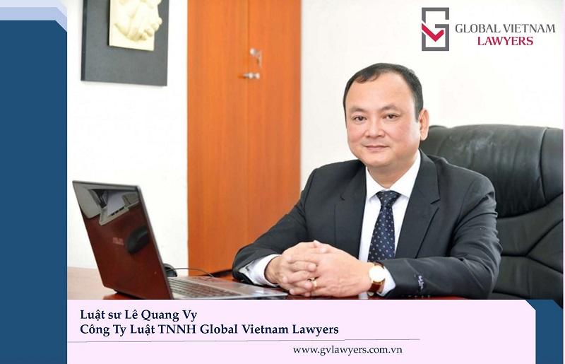 Công Ty Luật Global Vietnam Lawyers