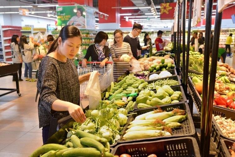 Happy Trade - cửa hàng cung cấp rau sạch tại TPHCM