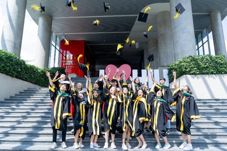 Đại học Quốc tế Hồng Bàng là nơi học MBA tại TPHCM