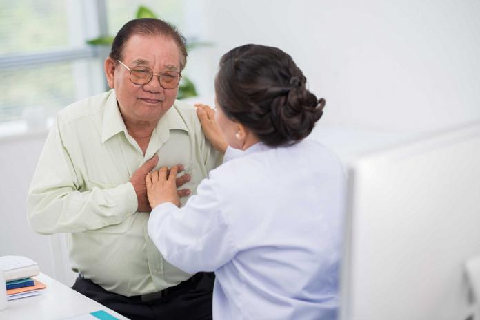 Khám tim mạch ở TPHCM