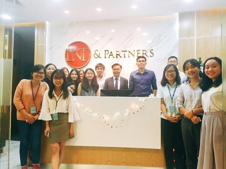 văn phòng luật sư uy tín tại tphcm LNT and Partners
