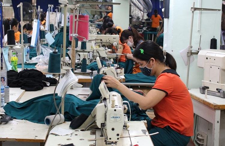 May Việt Vương - Công Ty TNHH Thương Mại Việt Vương - các công ty may mặc ở quận 12