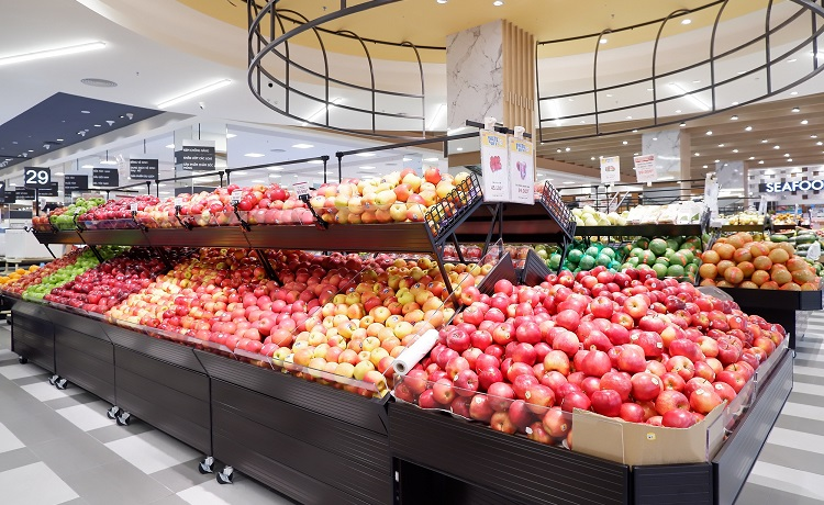 Siêu thị Aeon Mall - siêu thị thực phẩm online hcm
