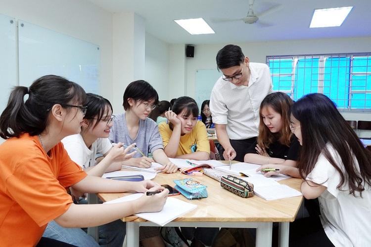 Trung tâm ngoại ngữ Thanh Niên là trung tâm tư vấn du học Nhật Bản tại TPHCM uy tín
