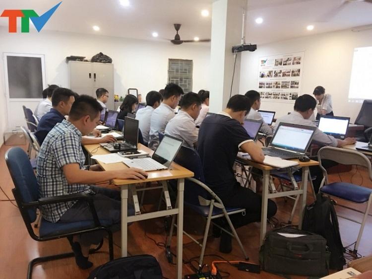 Trung tâm tin học Trí Tuệ Việt