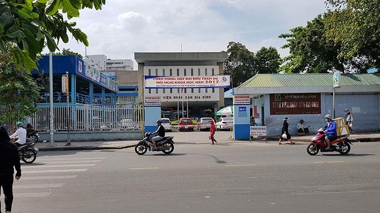 Bệnh viện Nhân dân Gia Định - Bệnh viện chuyên khoa dạ dày tphcm